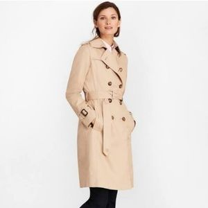 Brooks Brothers 346 Double Breasted Trenchcoat 12